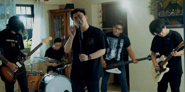 False Plaintiff release music video for 'Hive Mind' – watch