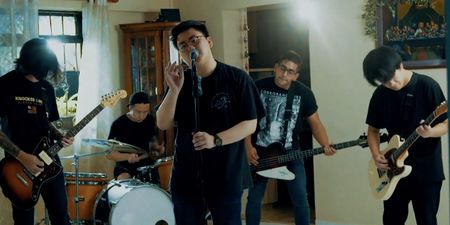 False Plaintiff release music video for 'Hive Mind' – watch