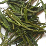Anji Bai Cha from Camellia Sinensis
