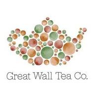 Pomegranate Green from Great Wall Tea Company