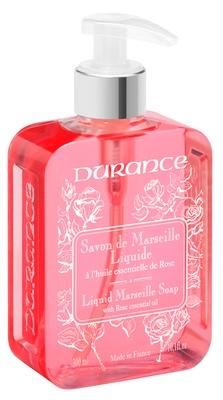 Marseille serie Flytende såpe (m pumpe) Rose