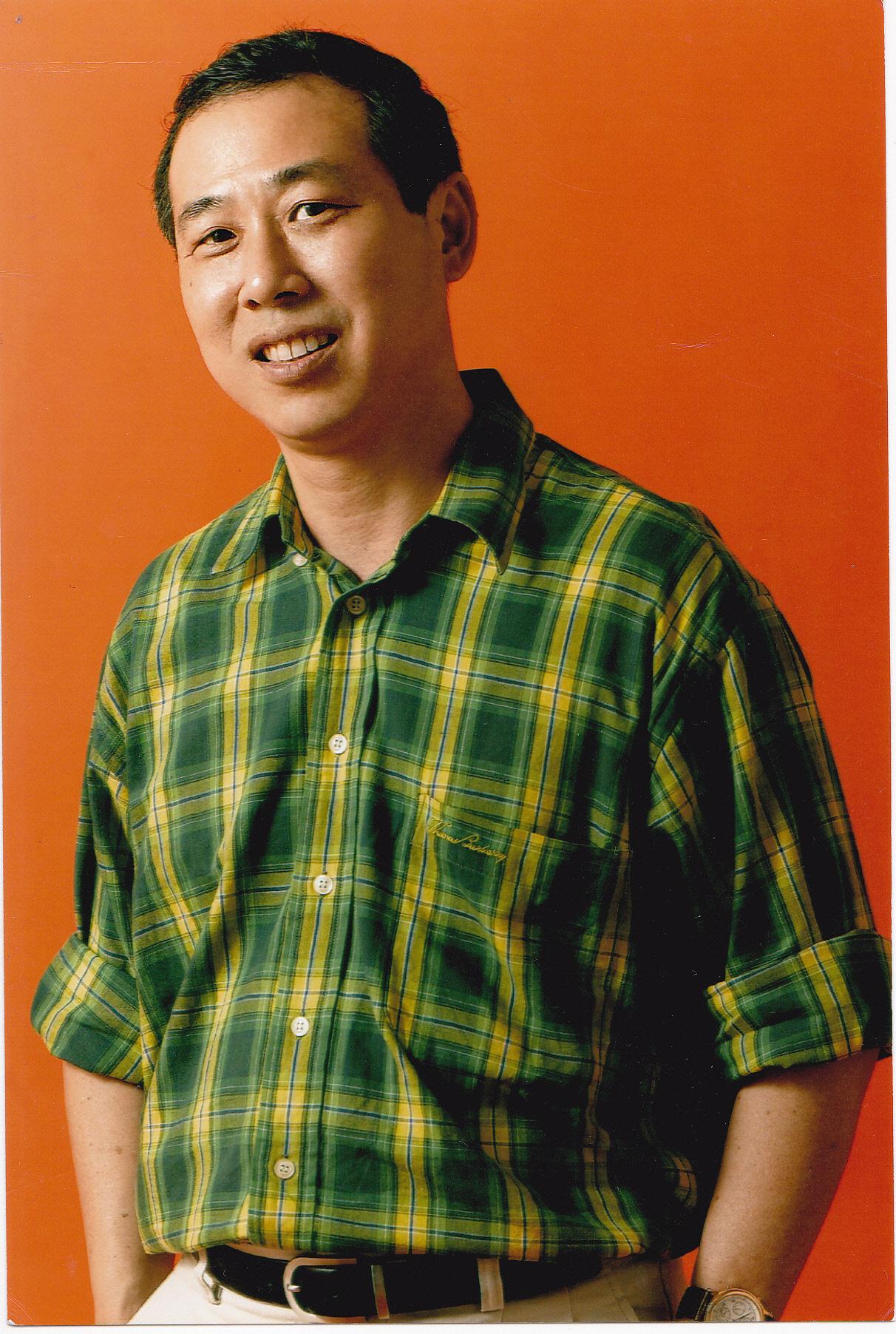 Professor Ngoh Tiong TAN