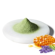 Lavender Honey Matcha from DAVIDsTEA