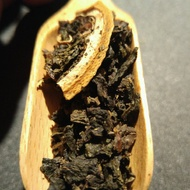 Roasted Lemon Tieguanyin from Liquid Proust Teas