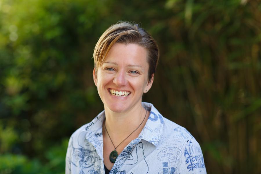 Jess Stuart