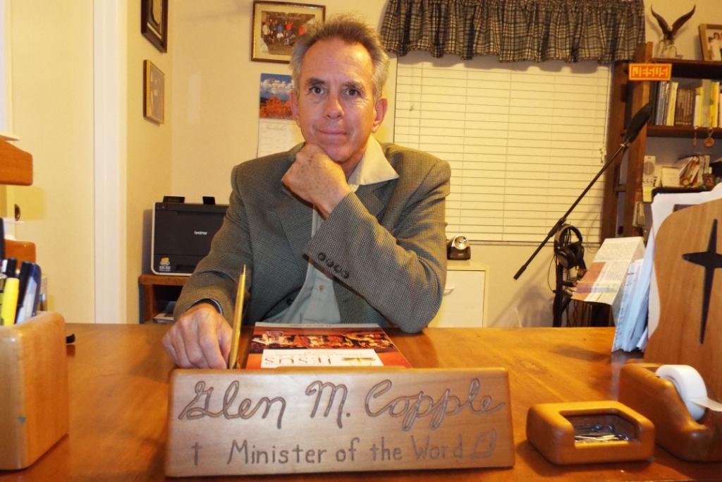 Dr. Glen M. Copple