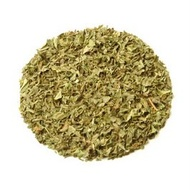 Pure Organic Spearmint from Tea Palace