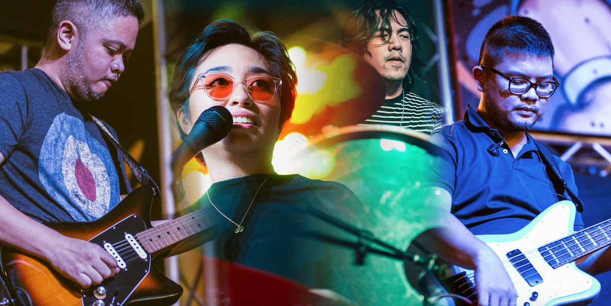 UDD and the sounds of home in Singapore – photo gallery