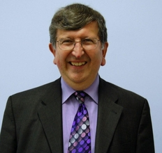 Dr Steve Walker, Chief Executive of ART