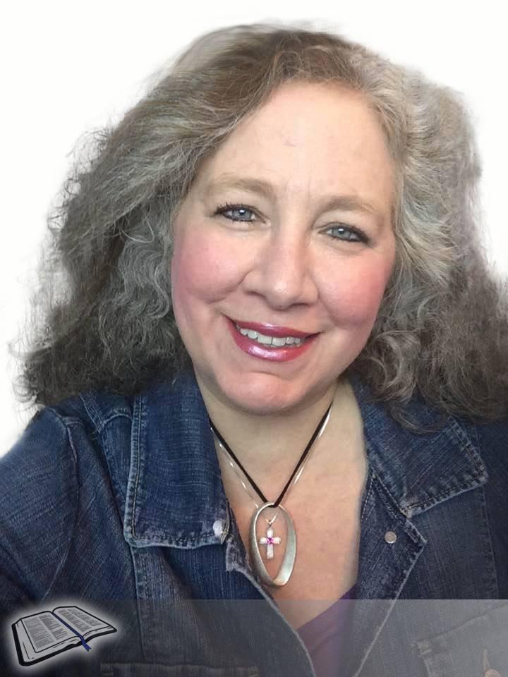 Stacy Lynn Harp, M.S.