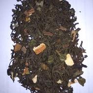 Orange Spice Black from Ohio Tea Company