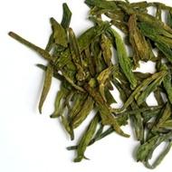 Bai Long Jing from TeaCuppa