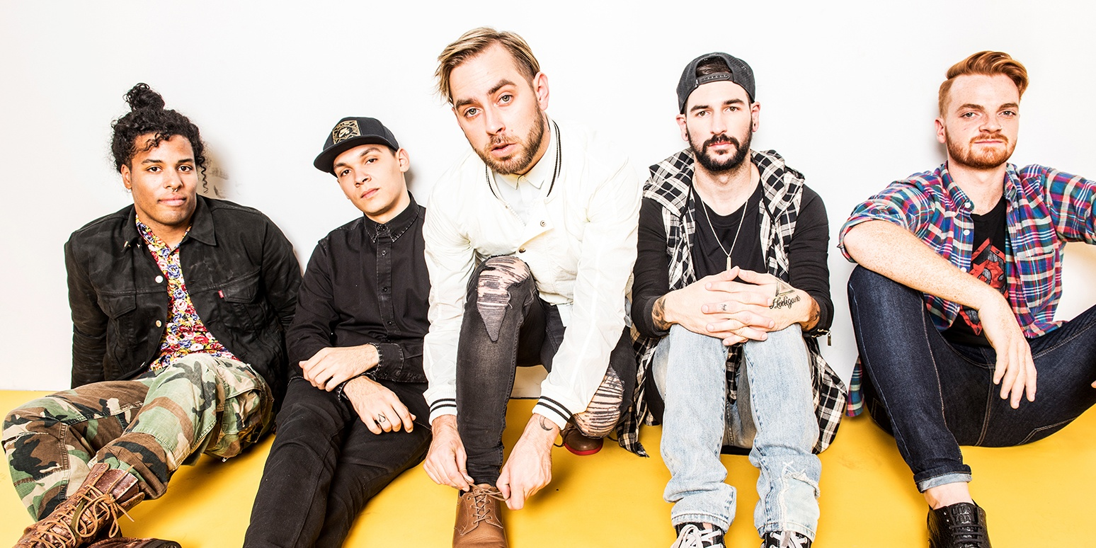 Issues announce Southeast Asia tour, only includes Bangkok (so far)