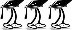 3-hats
