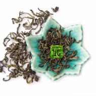 Organic Chun Mee from The Tea Forest