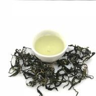 Jin Xuan Milky Green Tea from Mountain Stream Teas