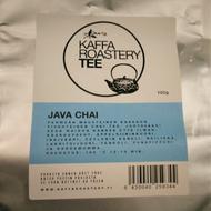 Java Chai from Kaffa Roastery