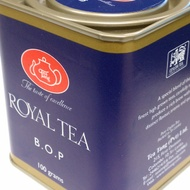 Royal Tea B.O.P from Tea Tang