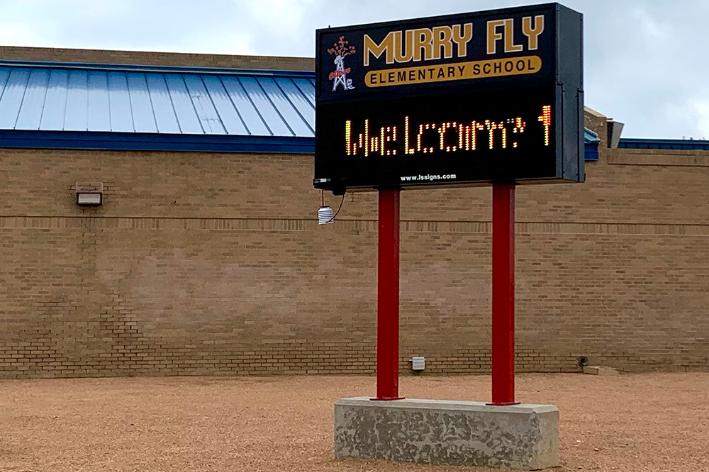 Fly Elementary