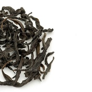 Organic Shui Xian (Water Sprite) Oolong from Teavivre