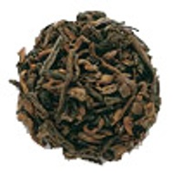 Menghai Puer from Lupicia