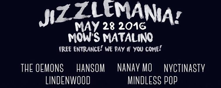 JizzleMania!