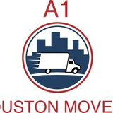 A 1 Houston Movers image