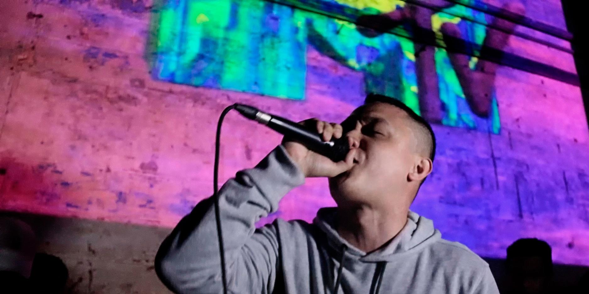 MTVph showcase Filipino urban sound in New Music Fridays 2.0.