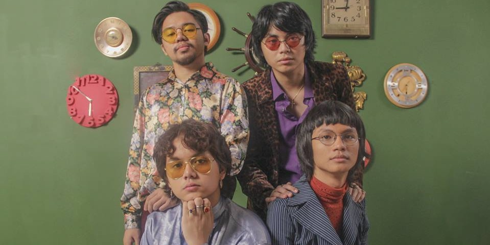 IV of Spades crowned winner of Dreams Come True with AirAsia