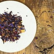 Sunny Tea from Steam Tea House
