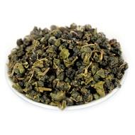 Osmanthus Milk Oolong from Bird Pick Tea & Herb