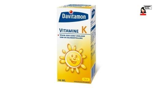 Davitamon Vitamine K