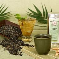 Vanilla Mint from Golden Moon Tea