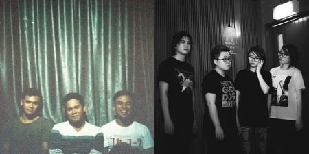Head to Lithe House this weekend for a dose of screamo, trip-hop and post-rock