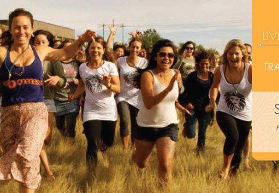 One Yoga's Living Yoga School Level One Training + Immersion