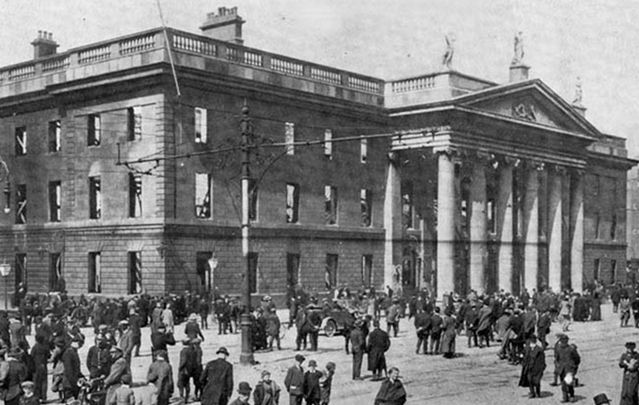 Music of the Easter Rising