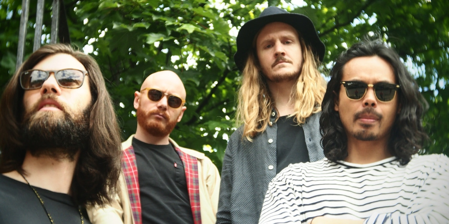 The Temper Trap to return to Singapore