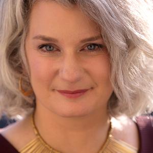 Kimberly Errigo, MA, MCC