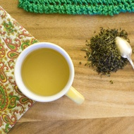 Organic Decaf Green Tea from Divinitea