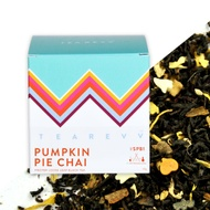 #SPB1 Pumpkin Pie Chai from Tea Revv