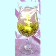 Peri Flower from California Tea House