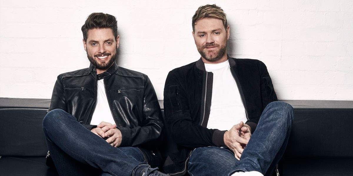 The Boyzlife Tour is coming to Manila