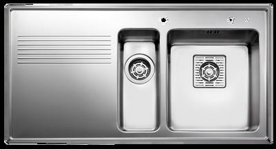 Frame Kjøkkenvask FR97SHR