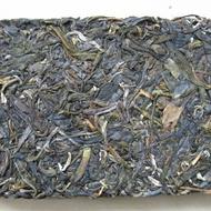 2007 Premium Mengku Arbor Pu-erh Tea Brick from PuerhShop.com