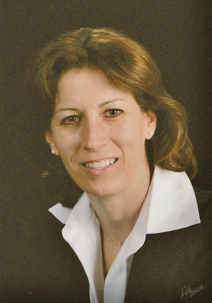 Amy Gagnon