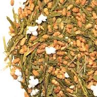 Genmaicha from Hebden Tea