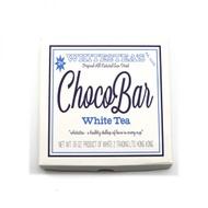 2016 Chocobrick White Tea from white2tea