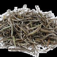Organic Rwanda Silver Needle White Tea from Arbor Teas