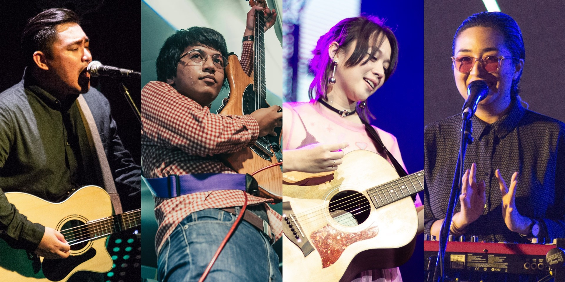 December Avenue, UDD, and more to perform at Saguijo's 14th anniversary celebration