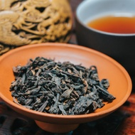 Best Taste Ripe Pu-erh Loose Tea from Yee On Tea Co.
